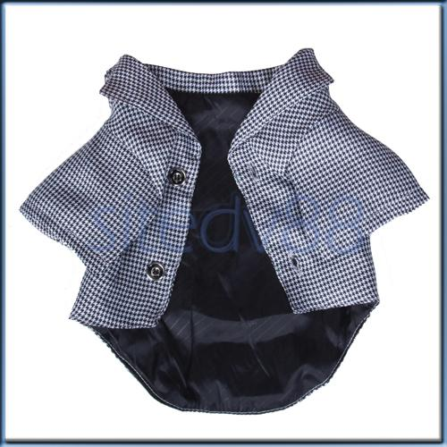 Dog Houndstooth shirt